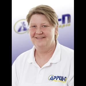 Martina Appuhn